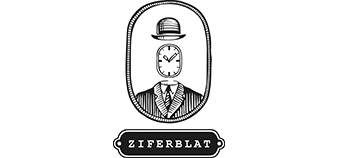 Ziferblat logo final